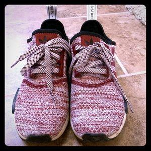 Kids Adidas shoes!